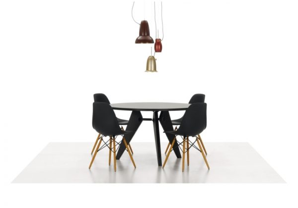Eames Plastic Side Chair - DSW 4