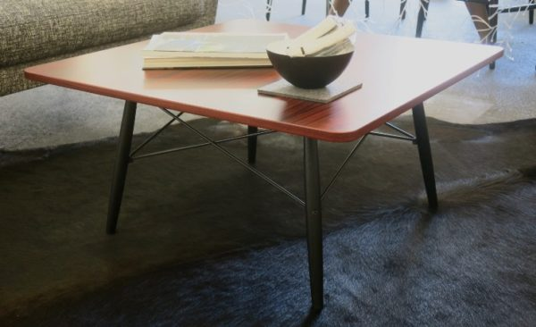 Eames Coffee Table square 1