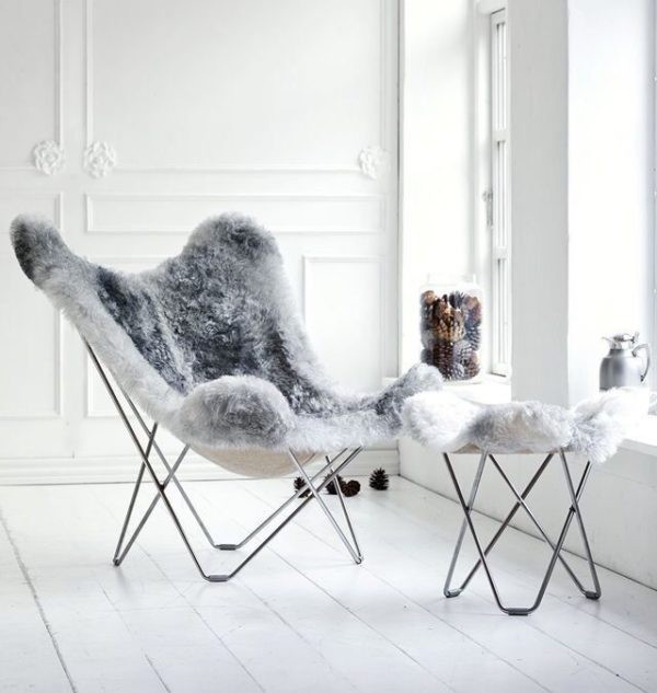 Butterfly Chair 2