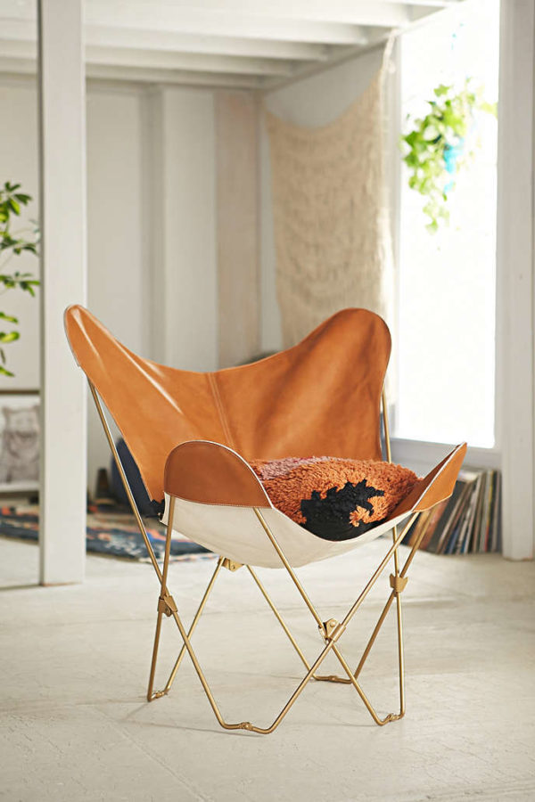 Butterfly Chair 3