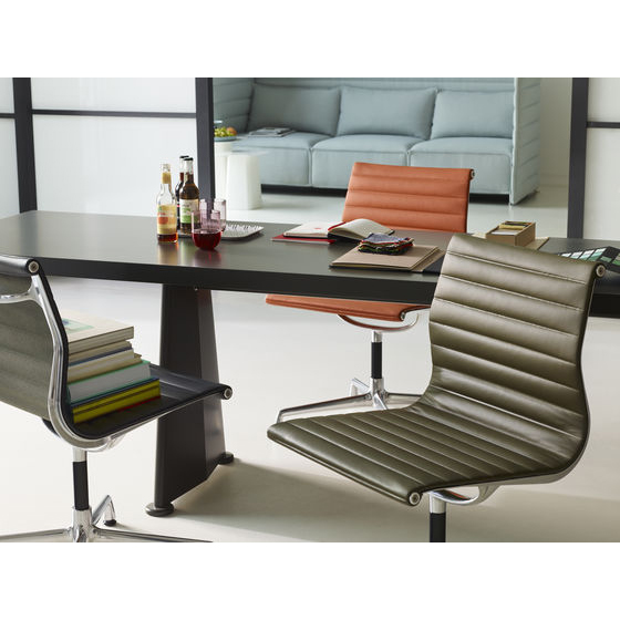 Alu Group Dining Chair 3
