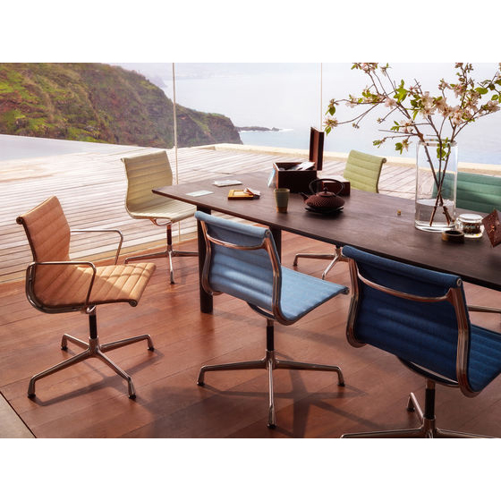 Alu Group Dining Chair 4