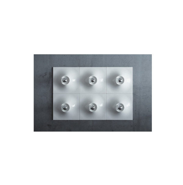 Lampe Space Panel by Supérieur 1