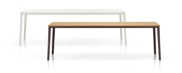 Plate Dining Table 2