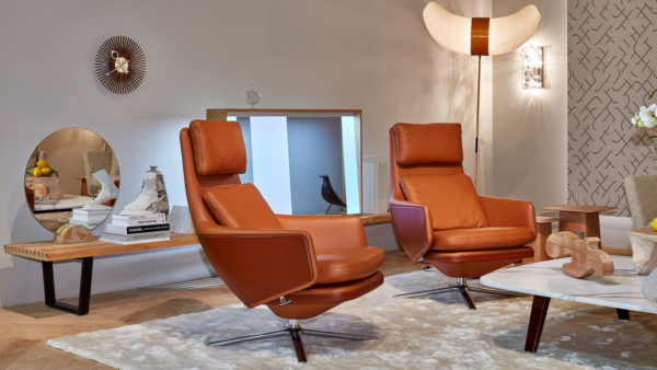 Lounge Chair Grand Relax 2