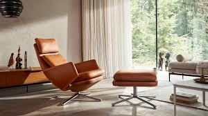 Lounge Chair Grand Relax 3