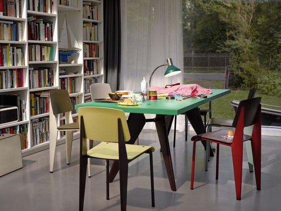 Table Solvay 4