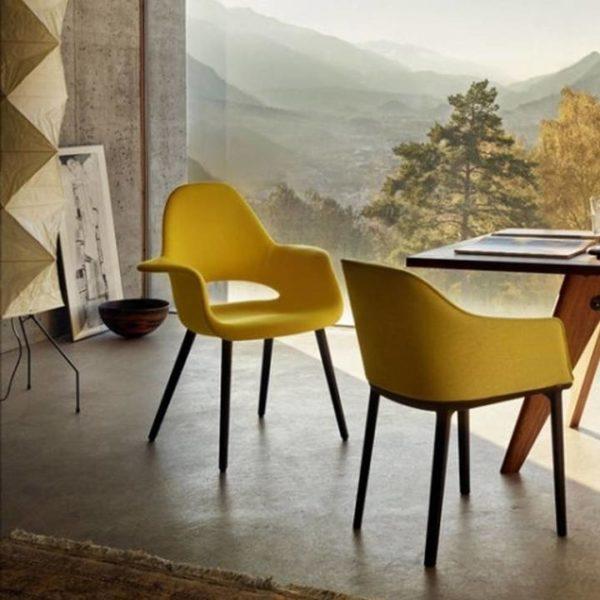 Organic Chair 4