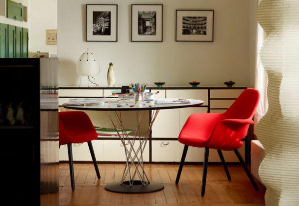 Organic Chair 3