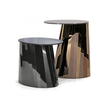 Pli Side Table 2