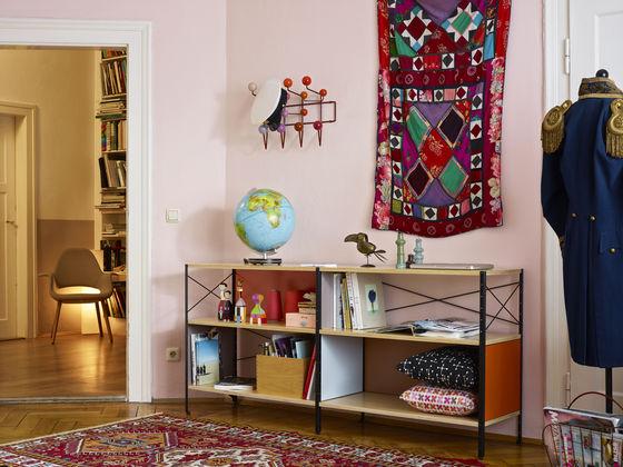 ESU Bookcase 4