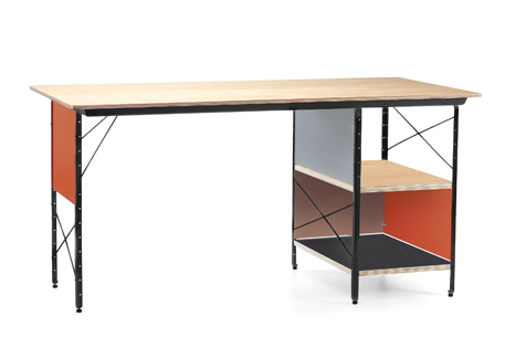 Eames Desk Unit, EDU 2