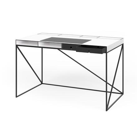 Schreibtisch Wogg 54 3