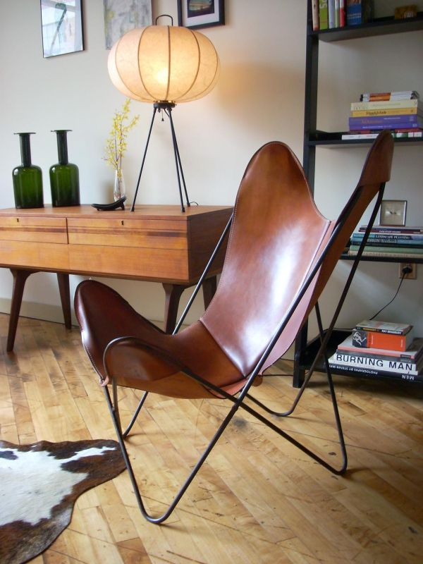 Butterfly Chair – bord – design   furniture