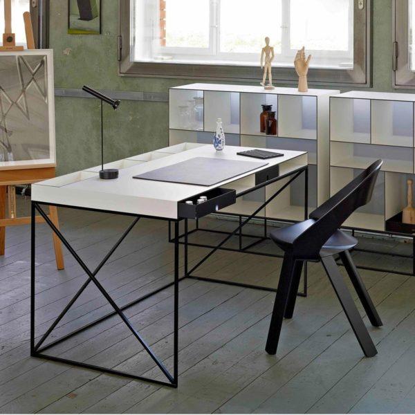 Schreibtisch Wogg 54 1