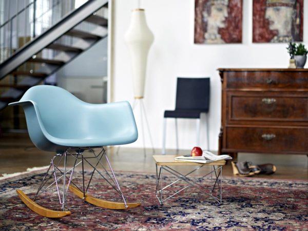 Eames Plastic Armchair - RAR 3