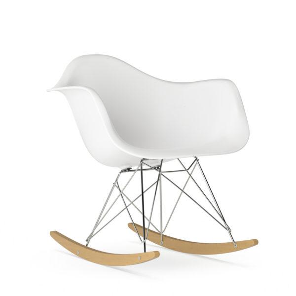Eames Plastic Armchair - RAR 1