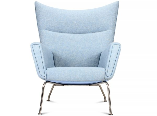 Wing Chair CH 445 3
