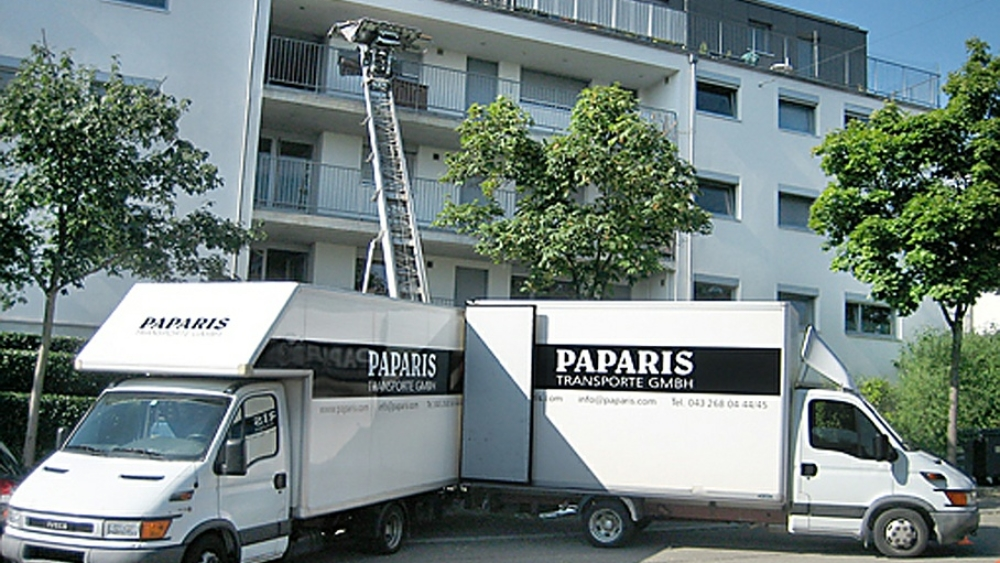 Paparis GmbH