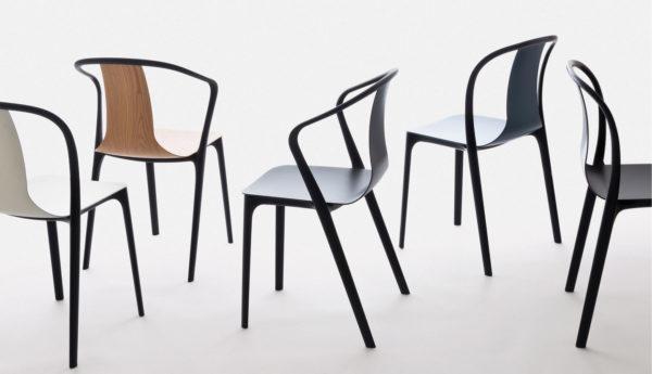 Belleville Chair 2