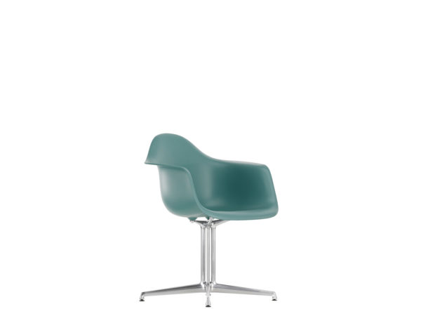 Eames Plastic Armchair DAL 1