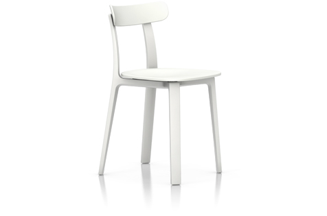All Plastic Chair 2
