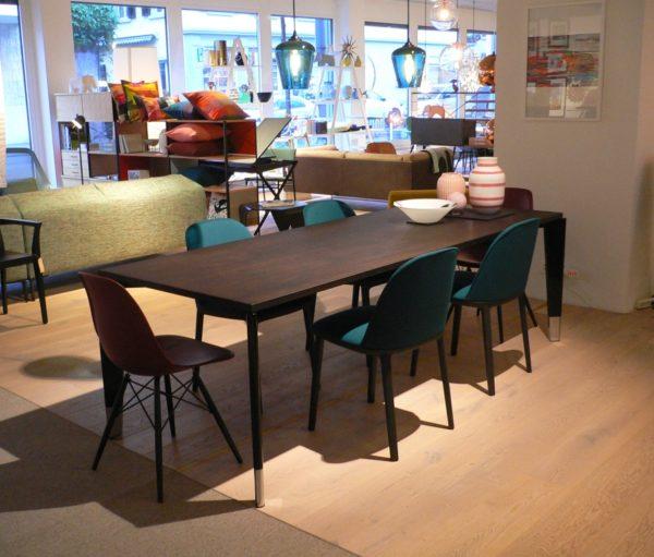 Table Flavigny - Jean Prouvé 1