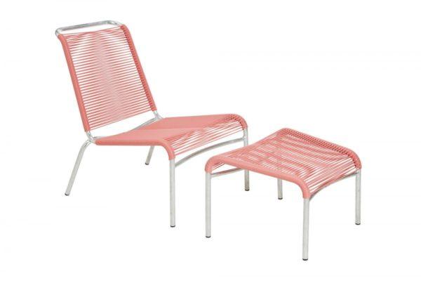 Altorfer Lounge Stuhl 1139 4