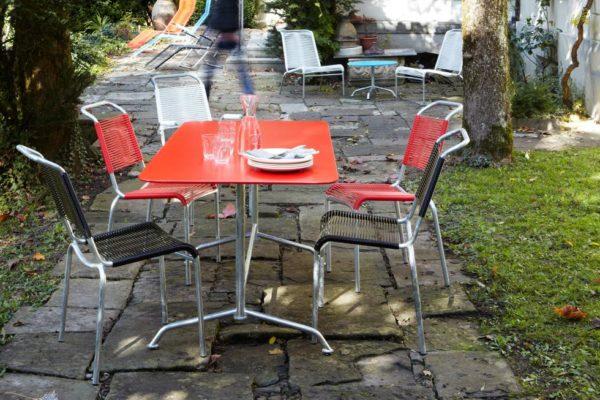 Haefeli Tisch 3