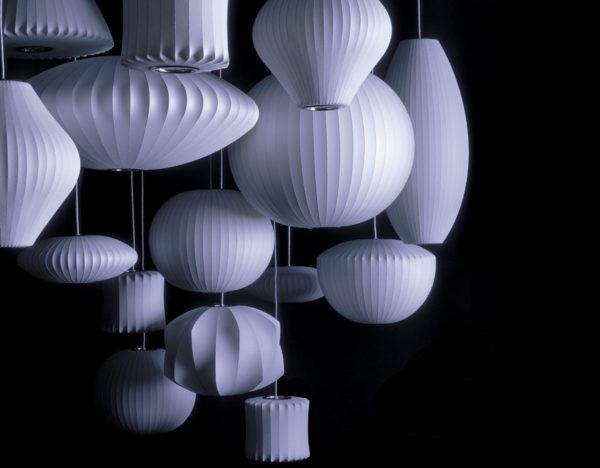 Bubble Lamp Saucer Crisscross 3