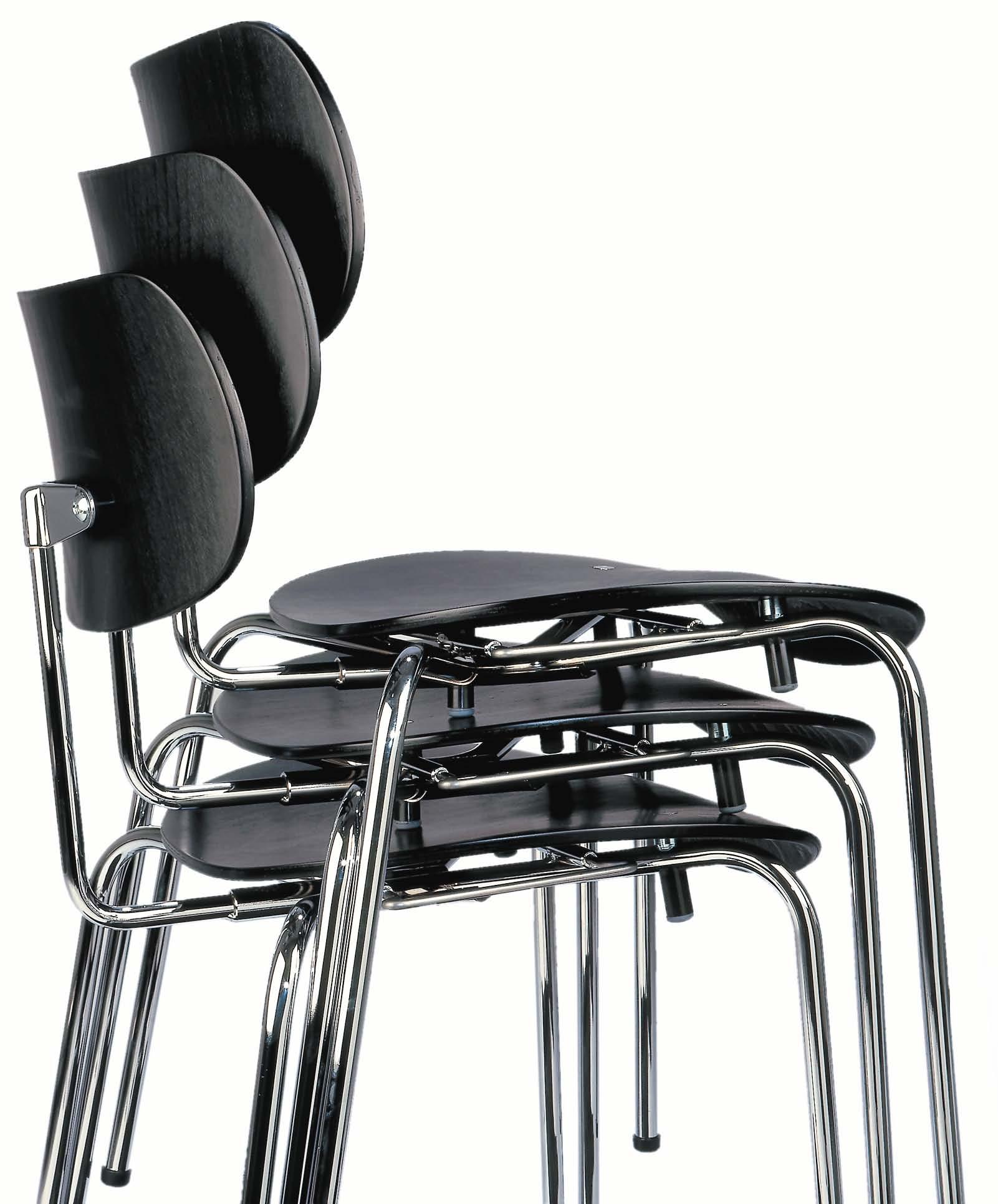 Stapelstuhl Se 68 Su Bord Design Furniture