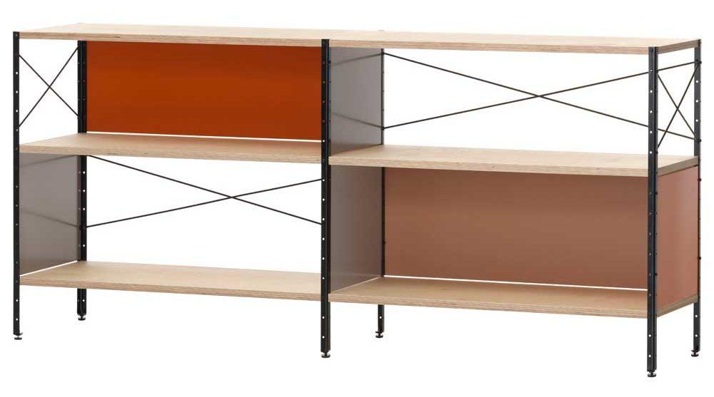 Eames ESU Shelf (neue Farben) 5