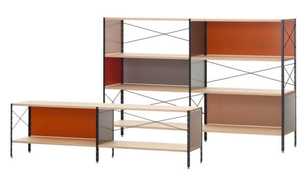 Eames ESU Shelf (neue Farben) 3