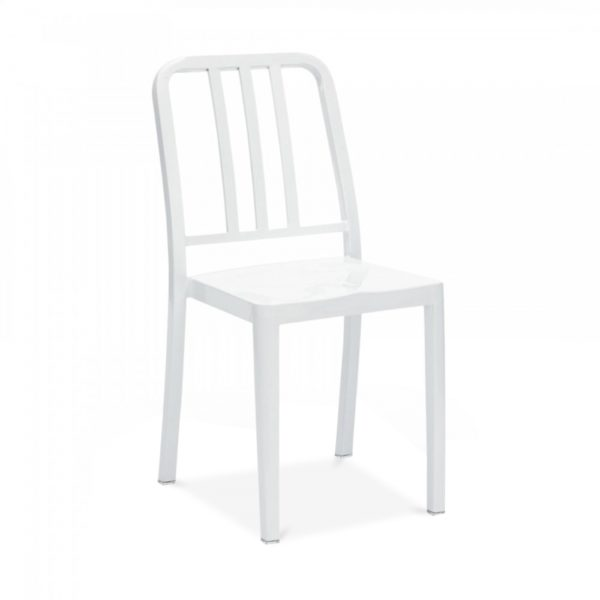 111 Navy Chair 1