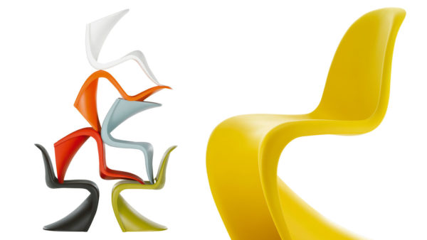 Panton Chair 2
