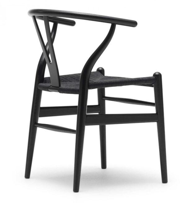 Wishbone Chair CH24 1