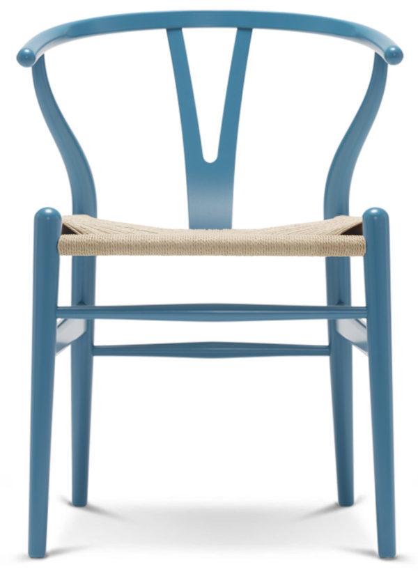 Wishbone Chair CH24 4