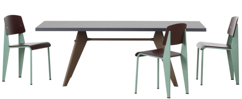 EM Tisch 4