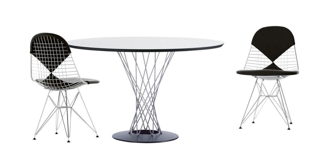 Noguchi Dining Table 3