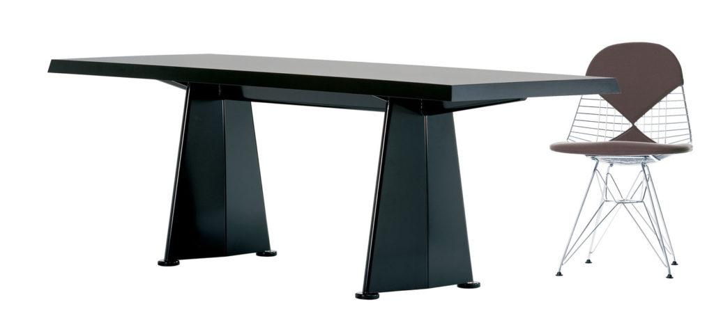 Tisch Trapèze - 30% 3