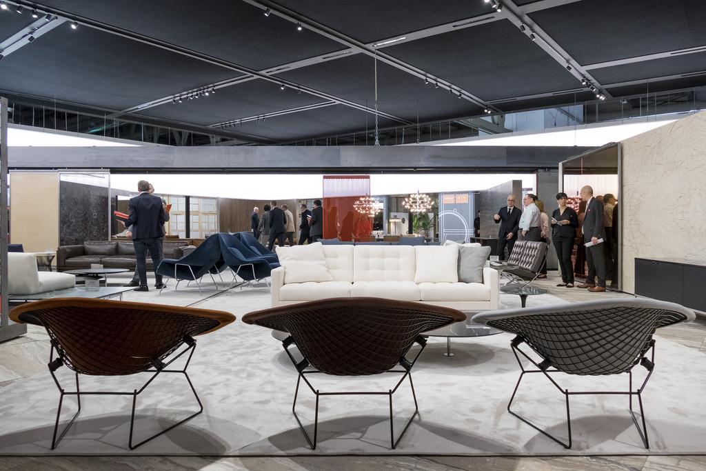 Salone del Mobile Milano 1