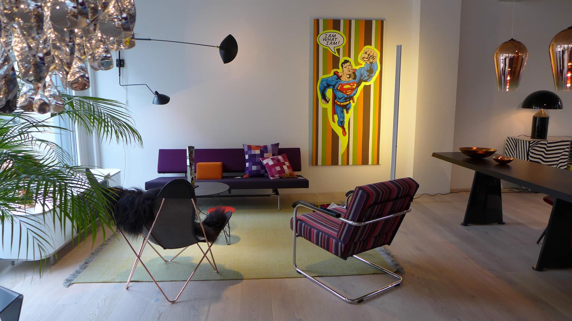 String Regalsystem – bord – design | furniture