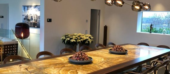 Villa Bodensee DiningRoom
