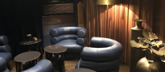 Villa Bodensee Smokers Lounge