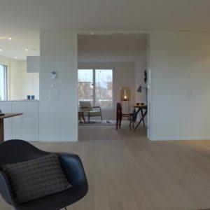 Maisonette-Wohnung in Uitikon