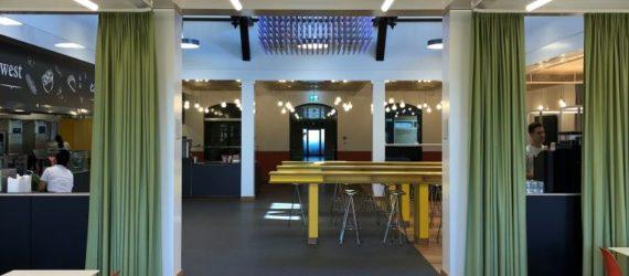 ETH Restaurant