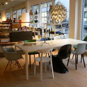 Möbel, Leuchten und Accessoires 9