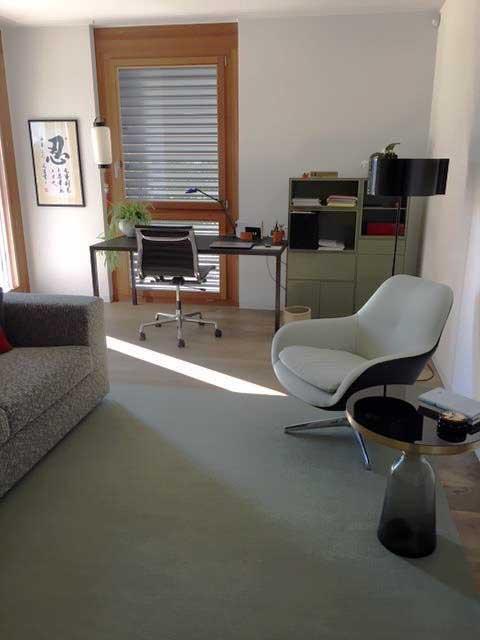 Arbeits-/Gästezimmer in Zumikon 3