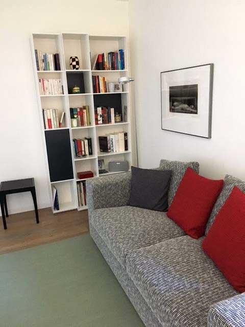 Arbeits-/Gästezimmer in Zumikon 4