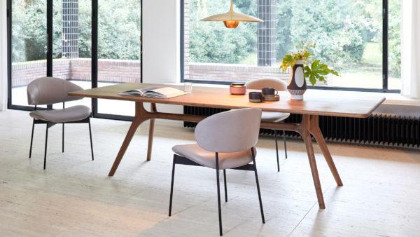Tisch NIL 1